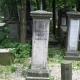 Grób Michała Landego.