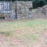 Ruina pomnika Manfreda von Richthofena