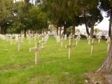 Chartres. Kwatera wojenna.