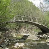 Most na drodze do cmentarza