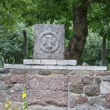 Cmentarz wojenny w Czarnowie.