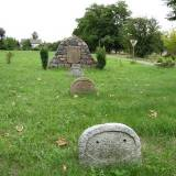 Kikoły, cmentarz wojenny