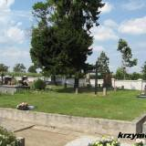 Łysakowo. Mogiła nieznanych żołnierzy z I wojny światowej
