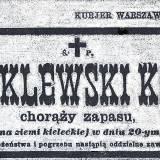 chor. Koziełł-Poklewski