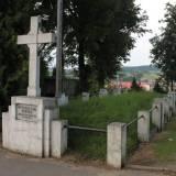 Brzostek. Cmentarz nr 224.