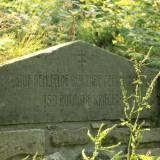 Ożenna. Cmentarz wojenny nr 2.