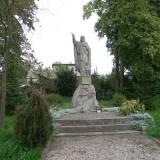 Samborowo, pomnik poległych w latach 1914-18