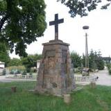 Turznica, pomnik poległych w latach 1914-18