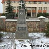 Grób Nieznanego Żołnierza w Kwasówce.