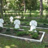 Groby nieznanych żołnierzy.