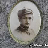Kpr. Mieczysław Monsior.