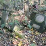 Groby żołnierzy WP w kwaterze 22
