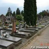 Groby żołnierzy WP i POW