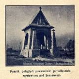 Kurier Warszawski. Dodatek Ilustrowany z dn. 19.07.1925 r.