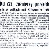 """""""Polska Zbrojna"""" nr 122 z 04.05.1935 r."""
